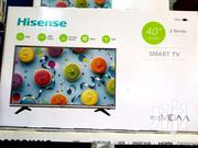 New 40inches Hisense Smart | TV & DVD Equipment for sale in Central Region, Kampala