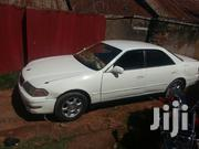 Toyota Mark II 2009 White | Cars for sale in Central Region, Kampala
