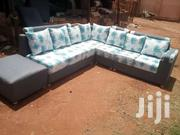 Fan L Shape Sofa | Furniture for sale in Central Region, Kampala