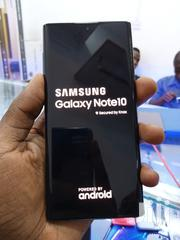 Samsung Galaxy Note 10 256 GB Black | Mobile Phones for sale in Central Region, Kampala