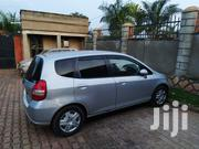 Honda Fit 2003 Silver | Cars for sale in Central Region, Kampala