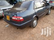 Toyota Corolla 1998 Blue   Cars for sale in Central Region, Kampala