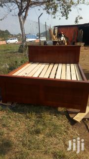 5*6 Simple Bed | Furniture for sale in Central Region, Kampala