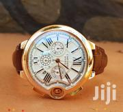 Cartier Watch (Ocean's 8) | Watches for sale in Central Region, Kampala