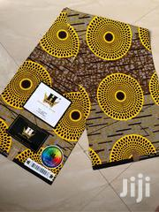 100 Percent Cotton ,High Quality Kitenges.Non Fading.Full 6 Yards. | Clothing for sale in Central Region, Kampala