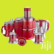 Juicer Extract 7 in 1 | Kitchen Appliances for sale in Central Region, Kampala