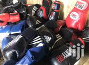 UK Used 12 Pair Boxing Gloves | Vehicle Parts & Accessories for sale in Central Region, Kampala