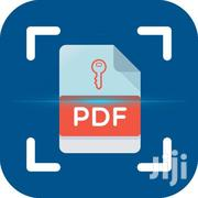 PDF Document Scanner 4.2 | Software for sale in Central Region, Kampala