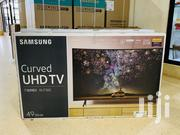 49 Inches Curved Samsung Smart Tv | TV & DVD Equipment for sale in Central Region, Kampala