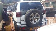 Nissan Terrano 2008 White | Cars for sale in Central Region, Kampala