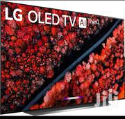 Brand New LG 55inches C9 Smart 4K Uhd | TV & DVD Equipment for sale in Central Region, Kampala