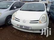 Nissan Note | Vehicle Parts & Accessories for sale in Central Region, Kampala