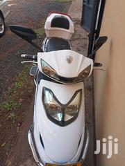 2018 White   Motorcycles & Scooters for sale in Central Region, Kampala