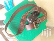 Strong Lether Second-hand Belts | Clothing Accessories for sale in Central Region, Kampala