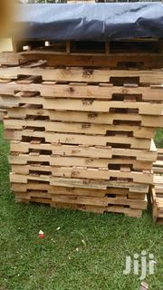 Wooden Pallets | Building Materials for sale in Central Region, Kampala