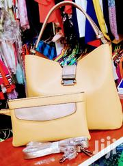 Yellow Handbag | Bags for sale in Central Region, Kampala