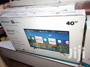 Hisense 40 Inches Smart   TV & DVD Equipment for sale in Central Region, Kampala