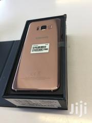 New Samsung Galaxy S8 64 GB Gold | Mobile Phones for sale in Central Region, Mukono