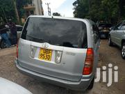 Toyota Succeed 2005 Silver | Cars for sale in Central Region, Kampala