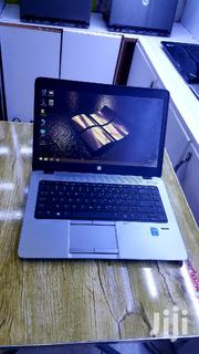 Laptop HP EliteBook 840 G2 8GB Intel Core I7 HDD 500GB   Laptops & Computers for sale in Central Region, Kampala