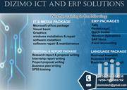 Erp Packages Training (Tally, Quickbooks, Sage Among Others At Fair Px | Other Services for sale in Eastern Region, Jinja
