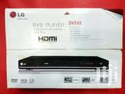 LG DVD PLAYER (HDMI) New | TV & DVD Equipment for sale in Central Region, Kampala
