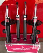 Kyb Shocks Available | Vehicle Parts & Accessories for sale in Central Region, Kampala