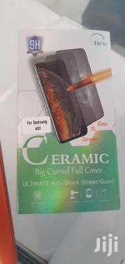 Ceramic Glass Protector | Accessories for Mobile Phones & Tablets for sale in Central Region, Kampala
