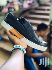 Blue/Black Tmclassic | Shoes for sale in Central Region, Kampala