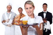 Waitress, Bar Man, And Chef | Accounting & Finance Jobs for sale in Central Region, Kampala