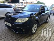 Subaru Forester 2008 2.0 XT Turbo Black | Cars for sale in Central Region, Kampala