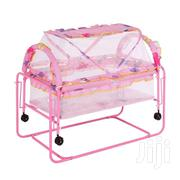 Baby Crib Bed Swing | Children's Furniture for sale in Central Region, Kampala