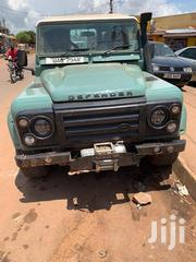 Land Rover Defender 2005 Green | Cars for sale in Central Region, Kampala