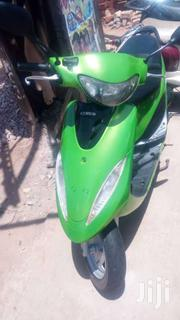 Green Kymco Automatic Scooter... | Motorcycles & Scooters for sale in Central Region, Kampala