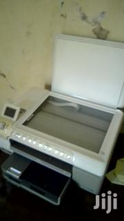 HP Printer, Scanner, CD Printer And Photocopier All In One. | Printers & Scanners for sale in Central Region, Kampala