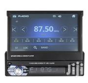 7inch 2 In 1 Car Mp5 Radio Player | Vehicle Parts & Accessories for sale in Central Region, Kampala