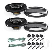 Full Range Car Bass Speakers for Rear | Vehicle Parts & Accessories for sale in Central Region, Kampala