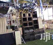 Sound Systems For Hire | Wedding Venues & Services for sale in Central Region, Kampala