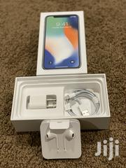 New Apple iPhone X 64 GB Silver | Mobile Phones for sale in Western Region, Kisoro