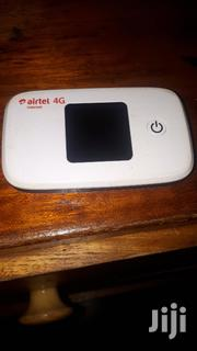 New Airtel Mifi Router | Networking Products for sale in Central Region, Kampala