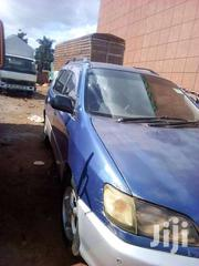 Minivan,Blue Ipsum | Cars for sale in Central Region, Kampala