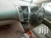 Toyota Harrier 2000 White   Cars for sale in Western Region, Mbarara