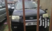 Ford Escape Limited / Petrol | Cars for sale in Central Region, Kampala