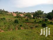 Quick Sale Plot Located at Garuga on Entebbe Road Just 1km From Entea | Land & Plots For Sale for sale in Central Region, Kampala
