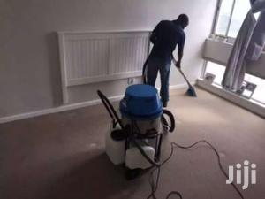 Sofa And Carpet Cleaning Services Available