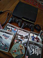 Original PS3 With Games   Video Game Consoles for sale in Central Region, Kampala