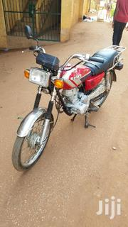 2015 Red | Motorcycles & Scooters for sale in Central Region, Kampala