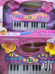 Toy Keyboard / Baby Piano | Baby Care for sale in Central Region, Kampala