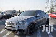 BMW X6 2017 Gray | Cars for sale in Central Region, Kampala