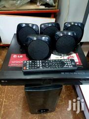 New LG DVD Home Theater System | TV & DVD Equipment for sale in Central Region, Kampala
